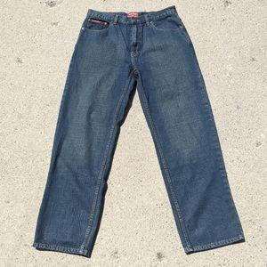 Chaps Classic Fit Denim Jeans 32x30